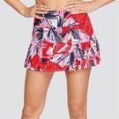 Tail Majestic Palms Micro Pleated Skirt - Majestic Palm Print
