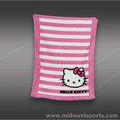 Hello Kitty Sports Towel