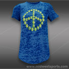 Love All Tennis Peace T-Shirt