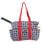Ame and Lulu Tennis Tote - Cru