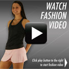 Tonic Tennis Apparel Spring 2014 Video