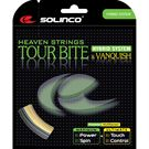Solinco *HYBRID* Tour Bite 16L/Vanquish 16G Tennis String