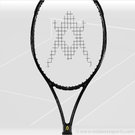 Volkl Power Bridge 10 MID Stealth Tennis Racquet