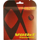Volkl Cyclone Tour 16g Red Tennis String