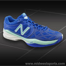 New Balance WC 996BL (D) Womens Tennis Shoes