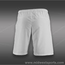 Wilson Boys Rush Woven Short-White