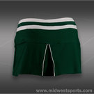 Wilson Team Skirt II - Forest Green