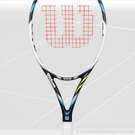 Wilson Juice 100L Tennis Racquet DEMO RENTAL