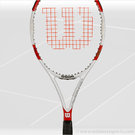 Wilson Six One 95 16x18 Tennis Racquet