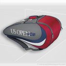 Wilson US Open 6 Pack Tennis Bag
