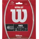 Wilson Natural Gut 16G Tennis String
