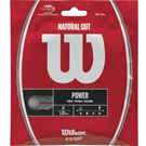 Wilson Natural Gut 17G Tennis String