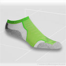 Thorlo Experia XCCU11-198 Micro Mini Crew Sock