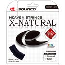 Solinco X-Natural 17G Tennis String