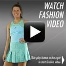adidas Tennis Spring 2015 Video