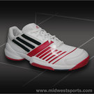 adidas Galaxy Elite 3 Junior Tennis Shoes