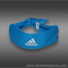adidas Tennis Tie Band-Global/White