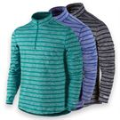 Nike Element Stripe 1/2 Zip