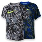 Nike Boys Legend Camo Crew