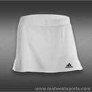 Adidas Tennis Essentials Skirt -White