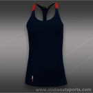 Polo Ralph Lauren RLX Sophie Tank-French Navy
