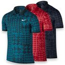 Nike Advantage Printed Polo
