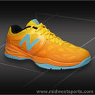 New Balance KC 996AO (M) Junior Tennis Shoe
