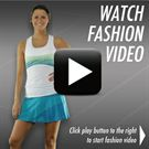 Lija Blue Crush Tennis Video