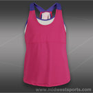 Lucky in Love Misso Color Block Tank