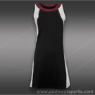Tail Divine Wine Dress