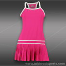 Fila Girls Match Dress