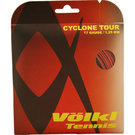 Volkl Cyclone Tour 17g Red Tennis String