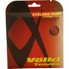 Volkl Cyclone Tour 18g Red Tennis String