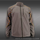 Wilson Solana Warm-up Jacket-Graphite