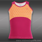 Wilson Girls Sweet Success Tank