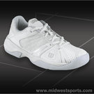 Wilson Open Junior Tennis Shoe