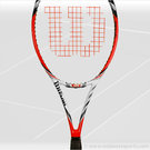 Wilson Steam 99 Tennis Racquet DEMO