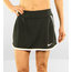 Nike Womens Team Power Skirt-Black