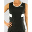 Nike Womens Team Power Tank-Navy