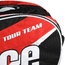 Prince Tour Team Red 12 Pack Tennis Bag