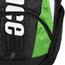 Prince 2014 Tour Team Green Backpack Tennis Bag