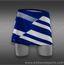DUC Radar Skirt-Royal Blue