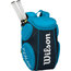 Wilson Tour Blue Large Backpack Tennis Bag