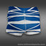 DUC Dive Compression Short-Royal