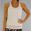 Denise Cronwall Finch Racerback Top