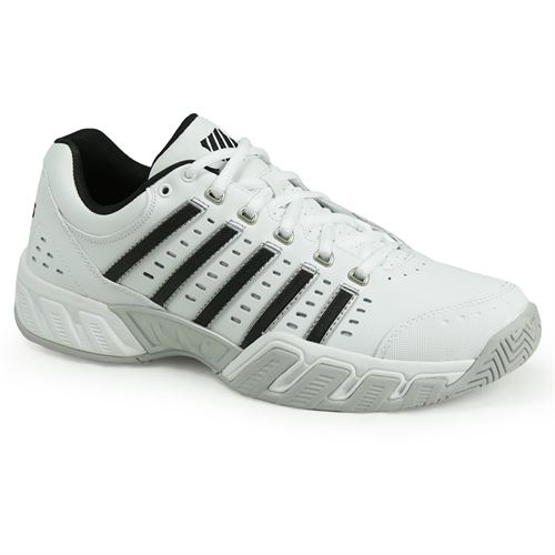 K Swiss Big Shot Light Leather Mens Tennis Shoe