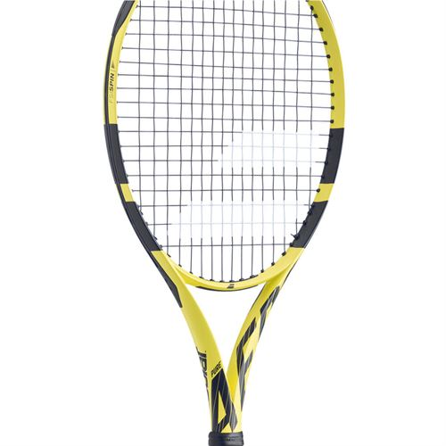 Babolat Pure Aero 2019 DEMO RENTAL <br><b><font color=red>(DEMO UP TO 3 RACQUETS FOR $30. THE $30 FEE CAN BE APPLIED TO 1ST NEW RACQUET PURCHASE OF $149+)</font></b>