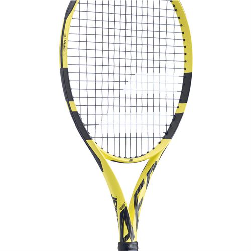 Babolat Pure Aero Team 2019 DEMO RENTAL <br><b><font color=red>(DEMO UP TO 3 RACQUETS FOR $30. THE $30 FEE CAN BE APPLIED TO 1ST NEW RACQUET PURCHASE OF $149+)</font></b>