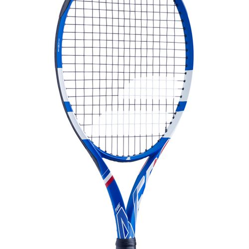 Babolat Pure Aero France Tennis Racquet Red/White/Blue 101418 331