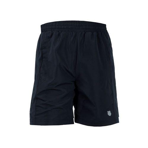K Swiss Challenger Short Mens Black 101461 008